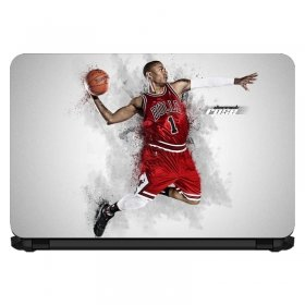 15.6 INC Notebook Sticker Derrick Rose