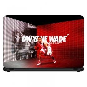 15.6 INC Notebook Sticker Dwyane Wade