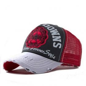 eJOYA Baseball Şapka BS115