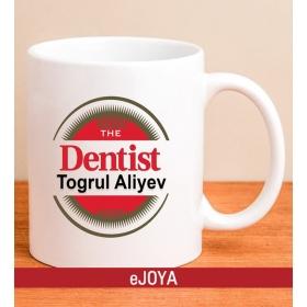 Dentist - Diş Hekimi Kupası hf2558