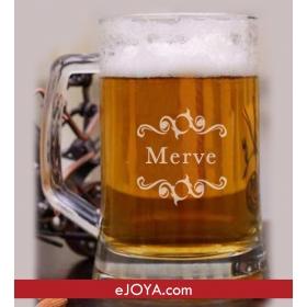 Kişiye Özel Arjantin Bira Bardağı hf3349 80471