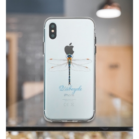 eJOYA Kişiye Özel Baskılı Silikon Telefon Arka Kapak Kılıfı 82015