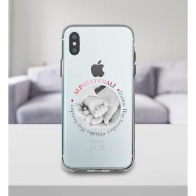 eJOYA Kişiye Özel Baskılı Silikon Telefon Arka Kapak Kılıfı 82016