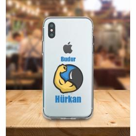eJOYA Kişiye Özel Baskılı Silikon Telefon Arka Kapak Kılıfı 82021
