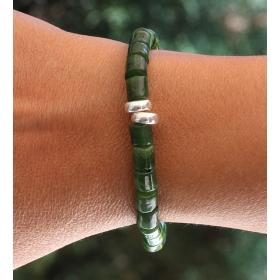eJOYA Doğal Jade Taşlı Bileklik 83733