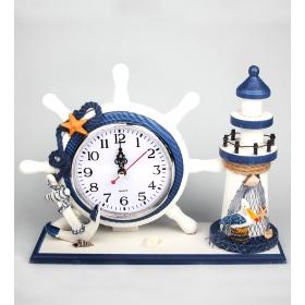eJOYA Kişiye Özel Mesajlı Deniz Temalı Saat 83950