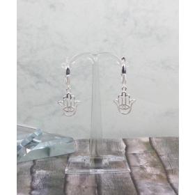 eJOYA Gümüş Otantik küpe 83992