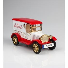 eJOYA Kişiye Özel Nostaljik Işıklı Araba 85066