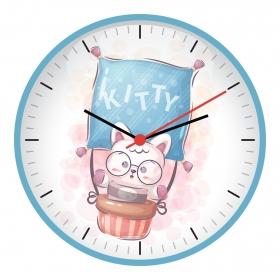 Ejoya Çocuklara Özel Duvar Saati 85098