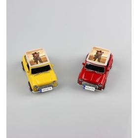 eJOYA Kişiye Özel Resimli Nostaljik Arabalar 85135