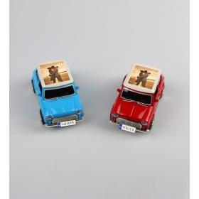 eJOYA Kişiye Özel Resimli Nostaljik Arabalar 85142