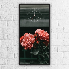 Ejoya Dekoratif Tablo Duvar Saati 85415