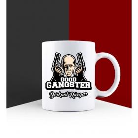 eJOYA Kişiye Özel Gangster Kupa Bardak 85945