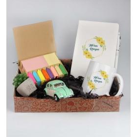 eJOYA Kişiye Özel Yeşil Hediye Paketi 86143