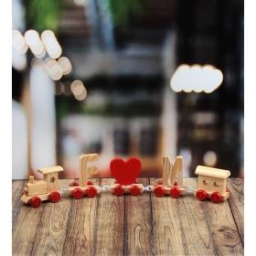 eJOYA Kişiye Özel Aşk Treni 86209