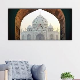 Ejoya Dekoratif Tablo Duvar Saati 86869