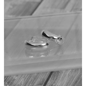 eJOYA Halka Gümüş Küpe 86879