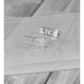 eJOYA Otantik Gümüş Küpe 86880