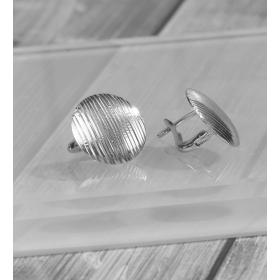 eJOYA Otantik Gümüş Küpe 86889