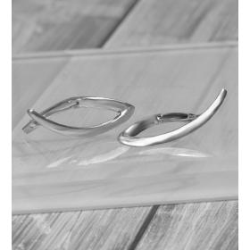 eJOYA Otantik Gümüş Küpe 86901