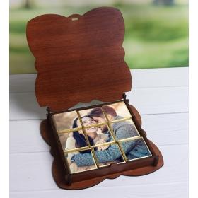 eJOYA Kişiye Özel Mesajlı Kutuda Resimli Çikolatalar 87235
