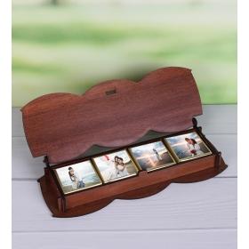 eJOYA Kişiye Özel Mesajlı Kutuda Resimli Çikolatalar 87242
