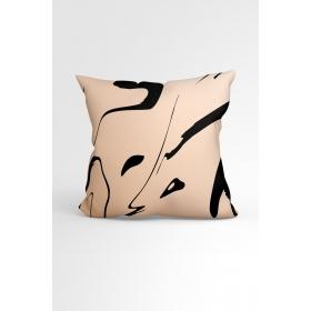 eJOYA Özel Tasarımlı Modern Dekoratif Yastık Kırlent Kılıfı 88127