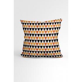 eJOYA Özel Tasarımlı Modern Dekoratif Yastık Kırlent Kılıfı 88182