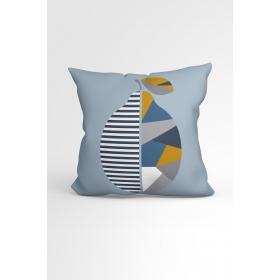 eJOYA Özel Tasarımlı Modern Dekoratif Yastık Kırlent Kılıfı 89121