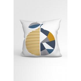 eJOYA Özel Tasarımlı Modern Dekoratif Yastık Kırlent Kılıfı 89131