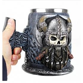 eJOYA Otantik Viking 600 ml Bira Bardağı 89812