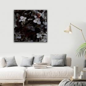 eJOYA Modern Tasarım Yaprak Kanvas Tablo 50 x 60 cm 91033