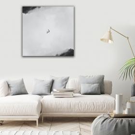 eJOYA Modern Tasarım Gök Kanvas Tablo 50 x 60 cm 91054