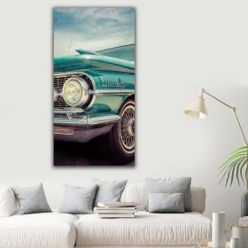 eJOYA Modern Tasarım Far Kanvas Tablo 60 x 120 cm 91163