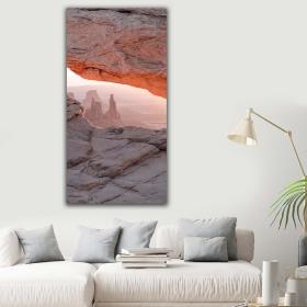 eJOYA Modern Tasarım Ufuk Kanvas Tablo 60 x 120 cm 91167