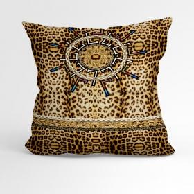 eJOYA Özel Tasarımlı Modern Dekoratif Yastık Kırlent Kılıfı 91501