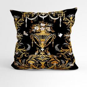 eJOYA Özel Tasarımlı Modern Dekoratif Yastık Kırlent Kılıfı 91616