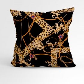 eJOYA Özel Tasarımlı Modern Dekoratif Yastık Kırlent Kılıfı 92823