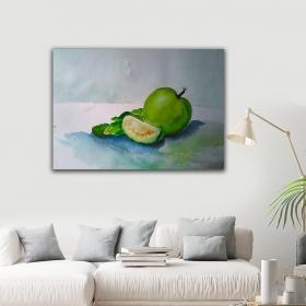 Ejoya Elma Kanvas Tablo 150 x 100 cm 93458