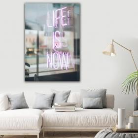 Ejoya Cam Kanvas Tablo 150 x 100 cm 93688