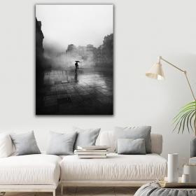 Ejoya Buğulu Kanvas Tablo 150 x 100 cm 93695