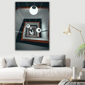Ejoya Derinlik Kanvas Tablo 150 x 100 cm 93698