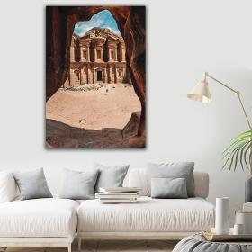 Ejoya Bakış Kanvas Tablo 150 x 100 cm 93717