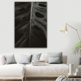 Ejoya Yaprak Kanvas Tablo 150 x 100 cm 93721