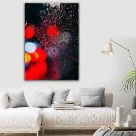 Ejoya Renkli Kanvas Tablo 150 x 100 cm 93723