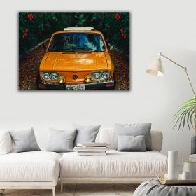 Ejoya Araba Kanvas Tablo 150 x 100 cm 93760