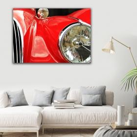 Ejoya Araba Kanvas Tablo 150 x 100 cm 93769