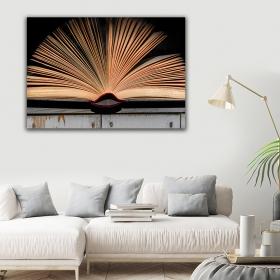 Ejoya Salkım Kanvas Tablo 150 x 100 cm 93779