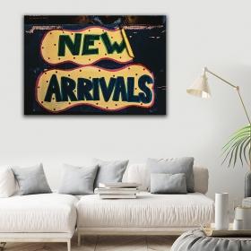 Ejoya New Arrivals Kanvas Tablo 150 x 100 cm 93783