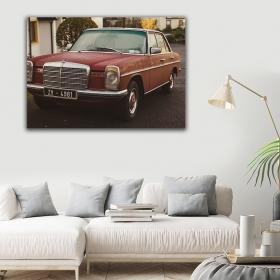 Ejoya Araba Kanvas Tablo 150 x 100 cm 93784